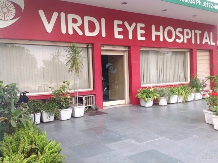 Virdi Eye Hospital